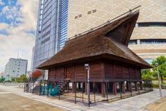 Entrepôt de Hoenzaka à Osaka, Images libres de droits