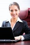 Entrepreneur Stock Image
