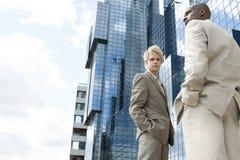 Entrepreneurs Wide Royalty Free Stock Photo