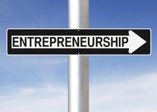 Entrepreneurship Royalty Free Stock Photography