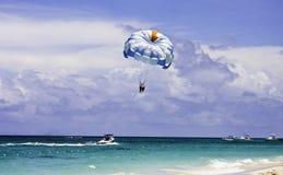 Entretenimento tropical. Fotos de Stock Royalty Free