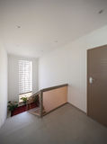 Entry of an apartment Stock Photography