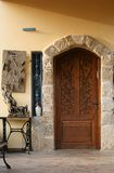 Entryway stock images