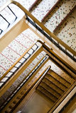 Entryway in a building Royalty Free Stock Photography