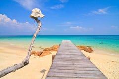 Entspannen Sie sich Feiertag lizenzfreies stockbild