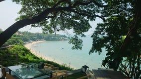 Entspannen Sie sich time†‹in†‹Pattaya Lizenzfreies Stockbild