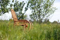 Entspannen Sie sich und Natur Lizenzfreie Stockbilder