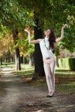 Entspannende Frauen Lizenzfreie Stockfotos