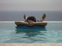 Entspannung Lizenzfreies Stockbild