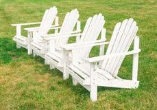 Entspannung im Urlaub Lizenzfreies Stockfoto