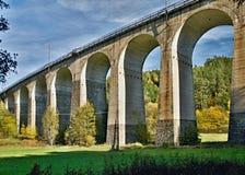 Entsteinen Sie Brücke Stockbilder
