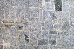 Entsteint Mosaik stockfoto