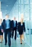 Entusiastas do negócio imagem de stock royalty free