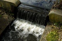 Entwässerung Stockfotografie