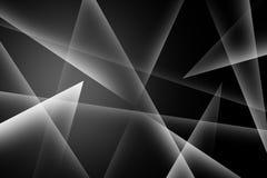 Entwerfen Sie moderne Technologie des Netz Grafikkunst Zusammenfassungshintergrundes geometrisch lizenzfreie abbildung
