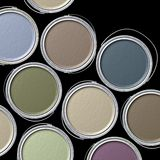 Entwerfer-Farben lizenzfreie abbildung