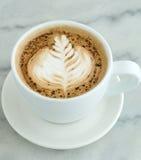 Entwerfer-Kaffee Lizenzfreie Stockbilder