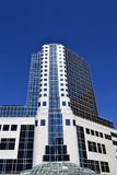 Entwicklungsgebäude Lizenzfreie Stockfotografie