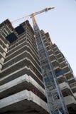 Entwicklungsstadt Dallas Stockbilder