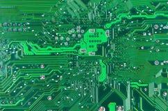 Entwurf auf einem blauen Hintergrund Lizenzfreies Stockfoto