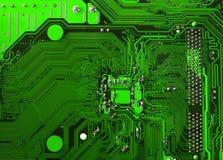 Entwurf auf einem blauen Hintergrund Lizenzfreies Stockbild