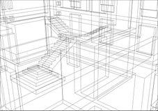 Entwurfs-Hintergrund 9 Lizenzfreie Stockfotografie