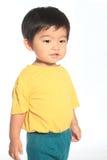 Entzückendes asiatisches Kind Lizenzfreie Stockbilder