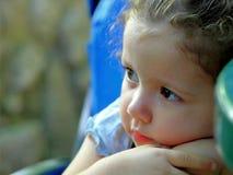 Entzückendes Baby Stockfotografie