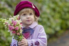 Entzückendes Kind Lizenzfreie Stockbilder