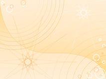 Entziehen Sie grafischen Hintergrund Lizenzfreie Stockbilder