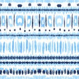 entziehen Sie Hintergrund Buntes nahtloses Muster vektor abbildung