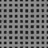 entziehen Sie Hintergrund Geometrisches Muster Grunge Beschaffenheit Vektortapete lizenzfreie abbildung