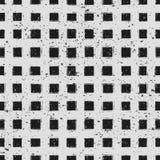 entziehen Sie Hintergrund Geometrisches Muster Grunge Beschaffenheit Vektortapete stock abbildung