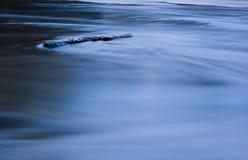 entziehen Sie Meerfluß Stockbilder