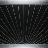 Entziehen Sie Missgunststahlhintergrund Stockbilder