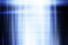 Entziehen Sie Strahlen Stockfotografie