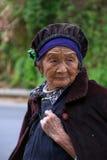 envejecimiento Fotografía de archivo libre de regalías