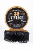 Envelhecido 30 anos Imagem de Stock Royalty Free