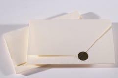 Envelop. stock afbeeldingen