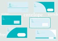 Envelop Royalty-vrije Stock Foto's