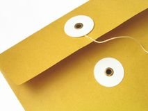 Envelop. Close-up Stock Photography
