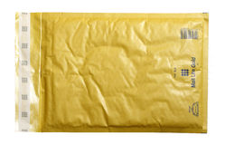 Envelop Royalty-vrije Stock Foto