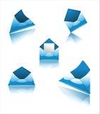 Envelope Fotografia de Stock