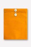 Envelope. Paper Envelope isolated on white background stock photography