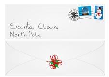 An envelope Stock Photo