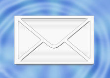 Envelope Royalty Free Stock Photo