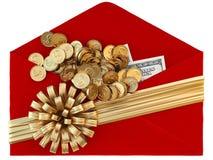 Envelope Stock Image