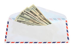 Envelope Royalty Free Stock Image