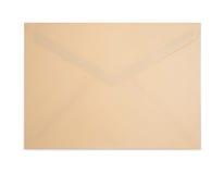 Envelope. Isolated on white background stock image