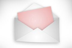 Envelope Fotos de Stock Royalty Free